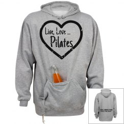 Slouch Live, Love ... Pilates