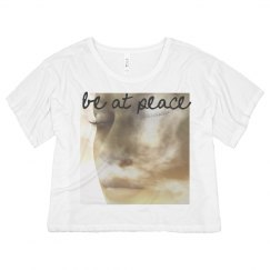 Be at Peace Graphic Tee