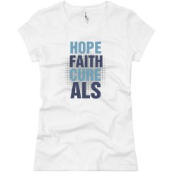 Hope Faith Cure