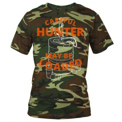 loaded hunter