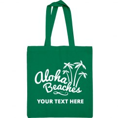 Custom Beach Vacation Aloha Beaches