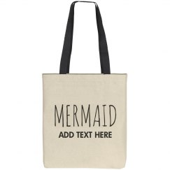 Custom Mermaid Beach Vacation