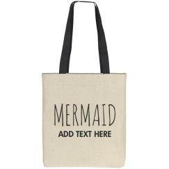Custom Mermaid Beach Vacation