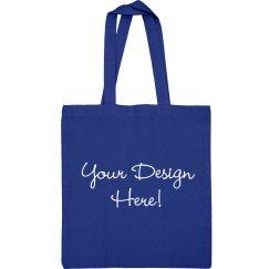 Custom Slouchy Big Beach Bag