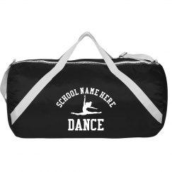 Custom Dance School Practice Gear