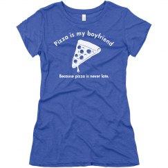 Pizza Date