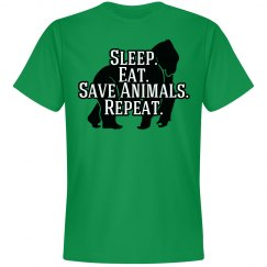 Save Gorillas