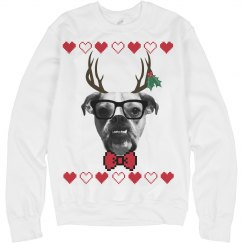 Atz Christmas Sweater