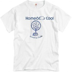 Unisex t Home's Cool