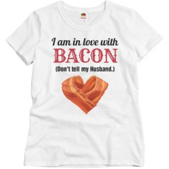 I love Bacon