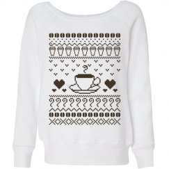 Coffee for Christmas