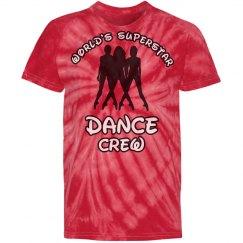 SUPERSTAR DANCE CREW