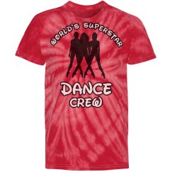 SUPERSTAR DANCE CREW