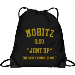 THE JIINT TOTE BAG