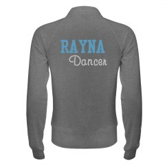 Personalized Dancer Jacket