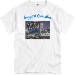 Support our Blue