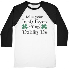 01508d6b4 Custom St. Patricks Day Shirts, Tank Tops, & More for Her