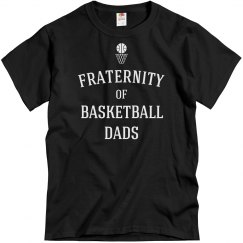 Basketball dad fraternity