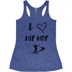 Hip-Hop Love!