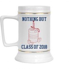 College Senior 2017