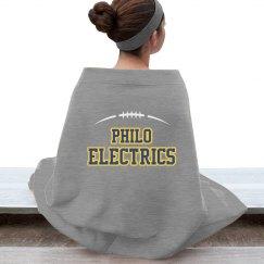 Philo Blanket