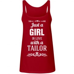 Love a Tailor
