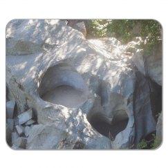peace & heart rock