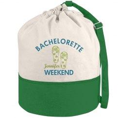 Bachelorette Beach