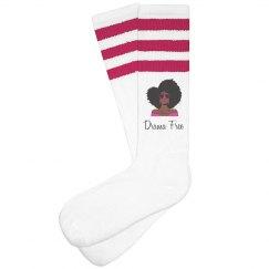 Drama Free Black Woman