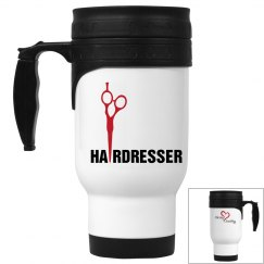 Hairdresser Travel