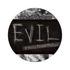 Evil Button w/ pin