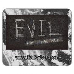 Evil Mousepad