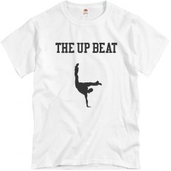 The Up Beat T-Shirt
