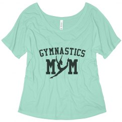 Gymnastics Mom Flowy