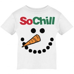 So Chill Tee