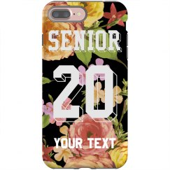 Custom Seniors 19 Phone Case