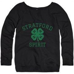 Stratford Spirit