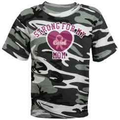 Youth Breast Cancer Tee