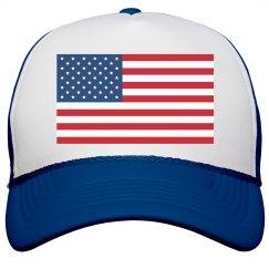 USA Old Glory Pride