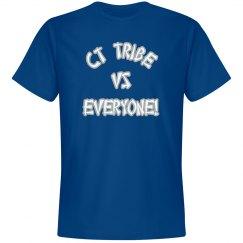 CT Tribe vs Everyone