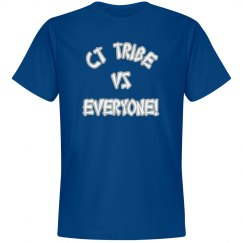 CT Tribe vs Everyone