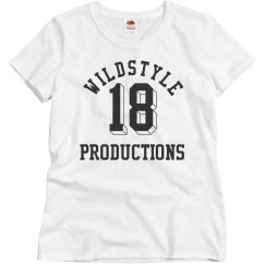 Wildstyle P T-Shirt