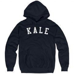 Kale Yale Hoodie