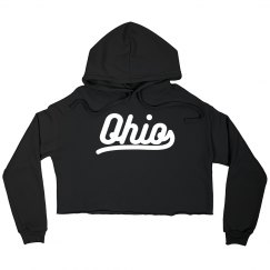 Ohio Scripty Underline