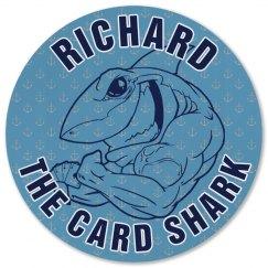 Richard the Card Shark