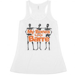 My Bones love Barre