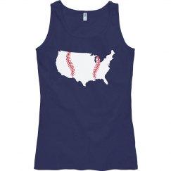 United States of Baseball