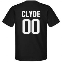 Clyde Couple Tee