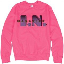 Neon Unisex Sweater
