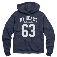 My Heart Belongs To Custom Player